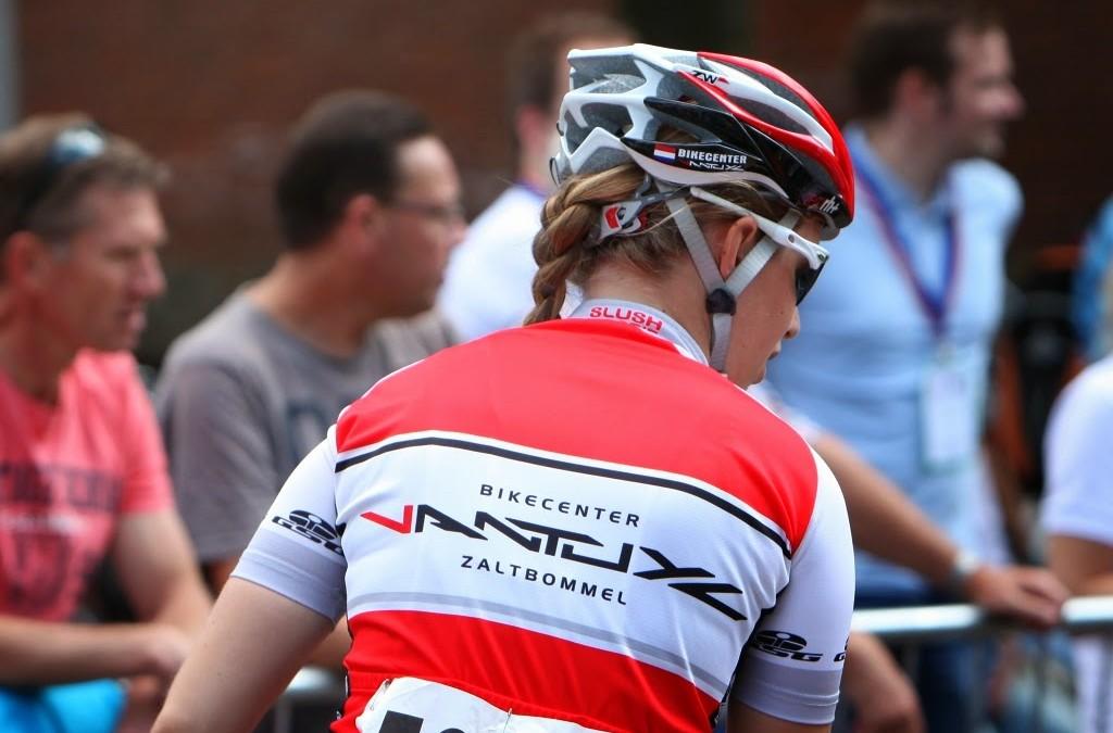 Sponsor in beeld: Bikecenter VanTuyl