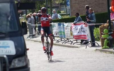 Ryan Kamp wint in Kaatsheuvel