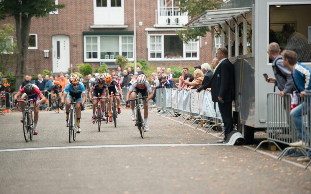 De Jonge Renner in Limburg