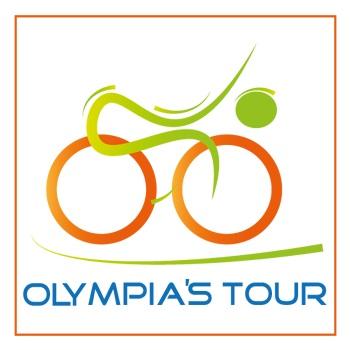 Ook in 2017 rijden we Olympia's Tour!