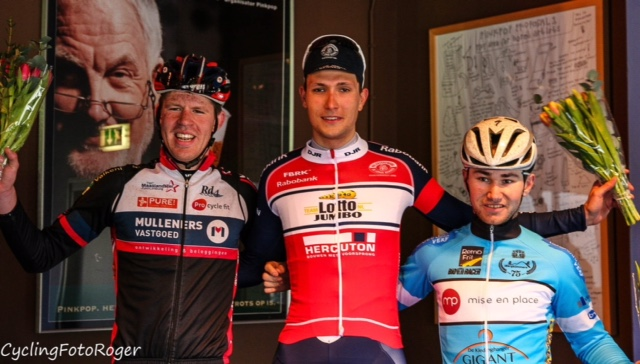 Update Team Lotto NL-Jumbo – De Jonge Renner