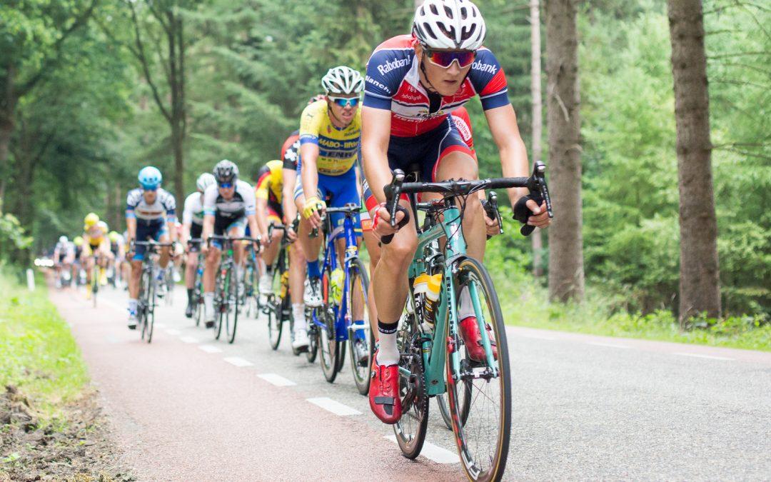 Selectie Team LottoNL-Jumbo- De Jonge Renner 2018