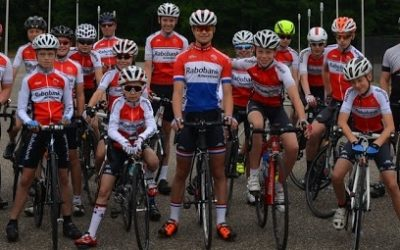 Trainingsdag DJR-jeugd in Limburg
