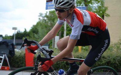 Moreno Tak winnaar in Lage Zwaluwe