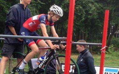 Verslag jeugdwedstrijden in Rijen, Dordrecht en Breda