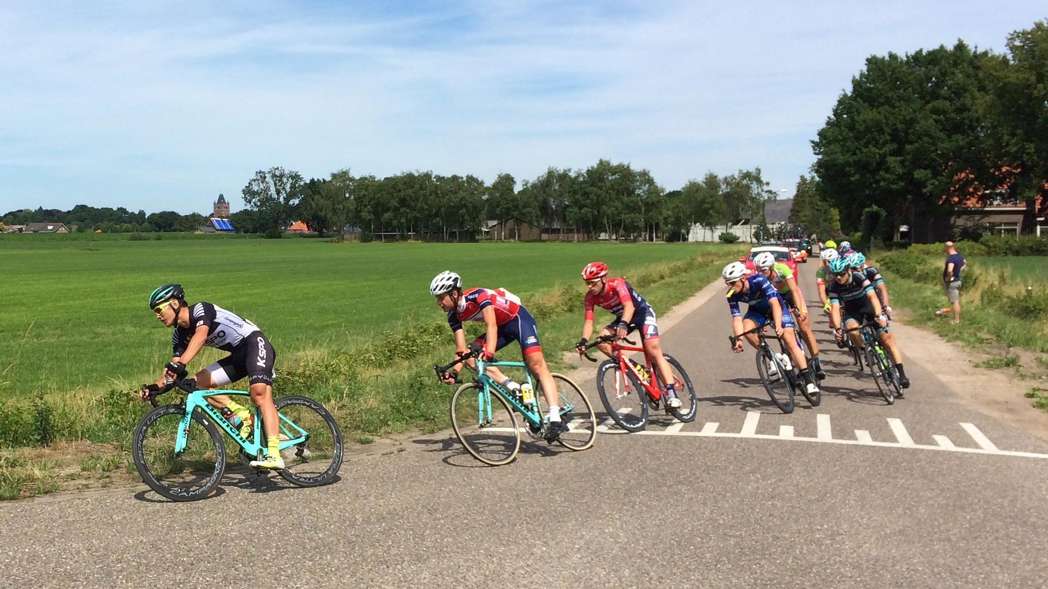 12 Midden-Brabant Poort Omloop Jaap Kooijman kopgroep