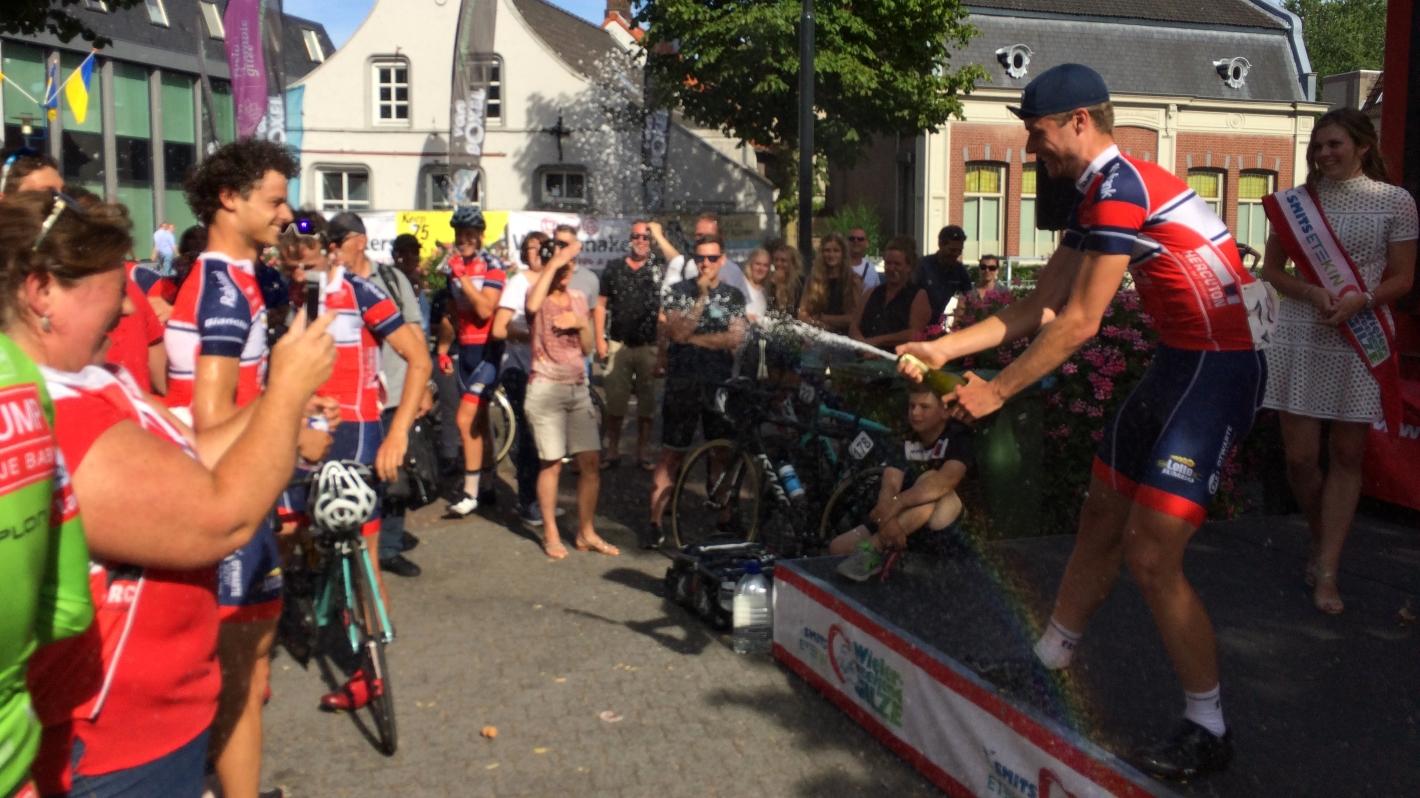 21 Midden-Brabant Poort Omloop Champagne