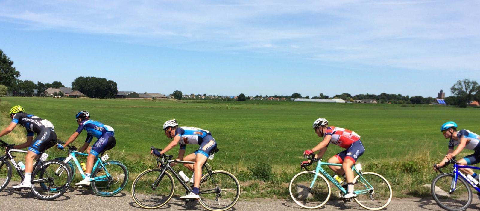 6 Midden-Brabant Poort Omloop Ramon van Bokhoven