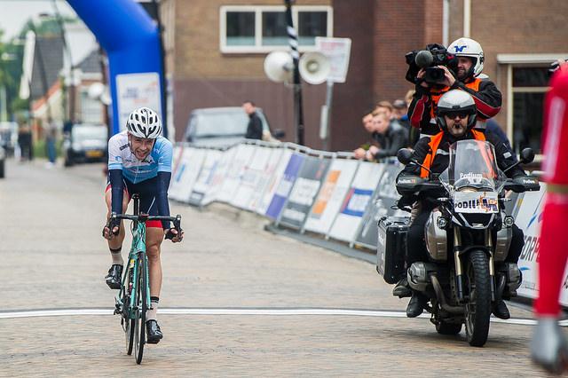 Finaleweekend Clubcompetitie Ureterp 2017 Jaap Kooijman 3