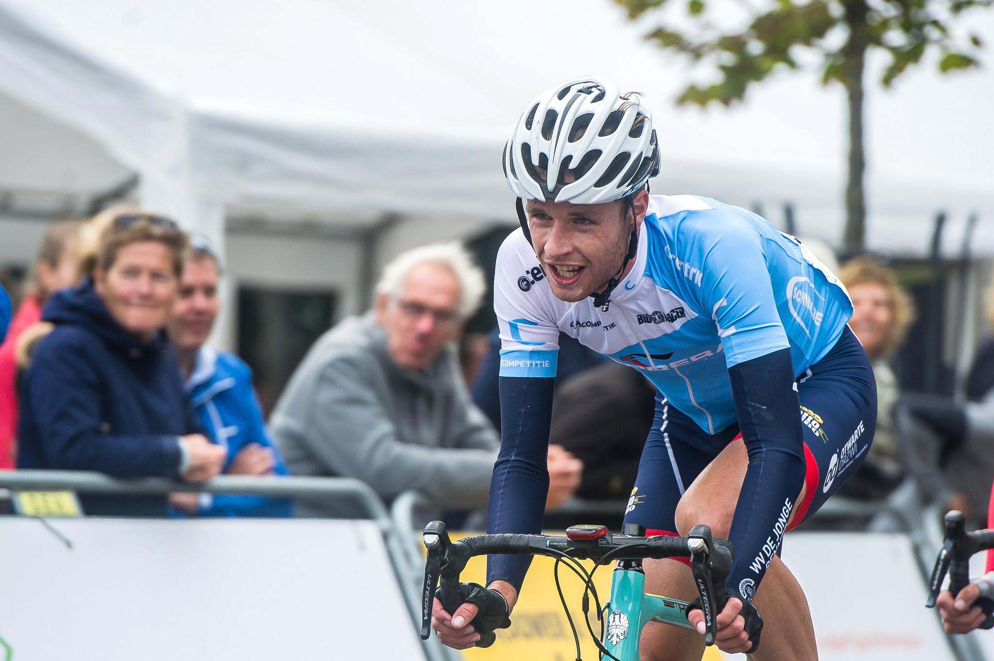 Finaleweekend Clubcompetitie Ureterp 2017 Jaap Kooijman