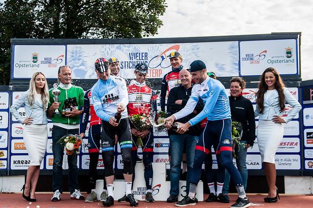 Winnaar Clubcompetitie 2017 2