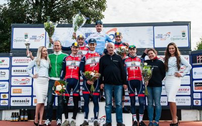Fantastische week voor Team LottoNL-Jumbo-DJR