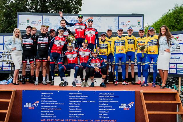 Winnaar Clubcompetitie 2017 4