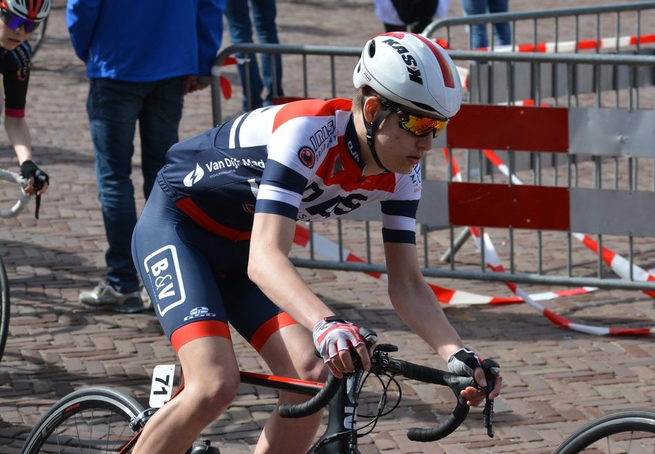 Omloop van Noord West Overijssel 2018 1 Sven Mulder kl