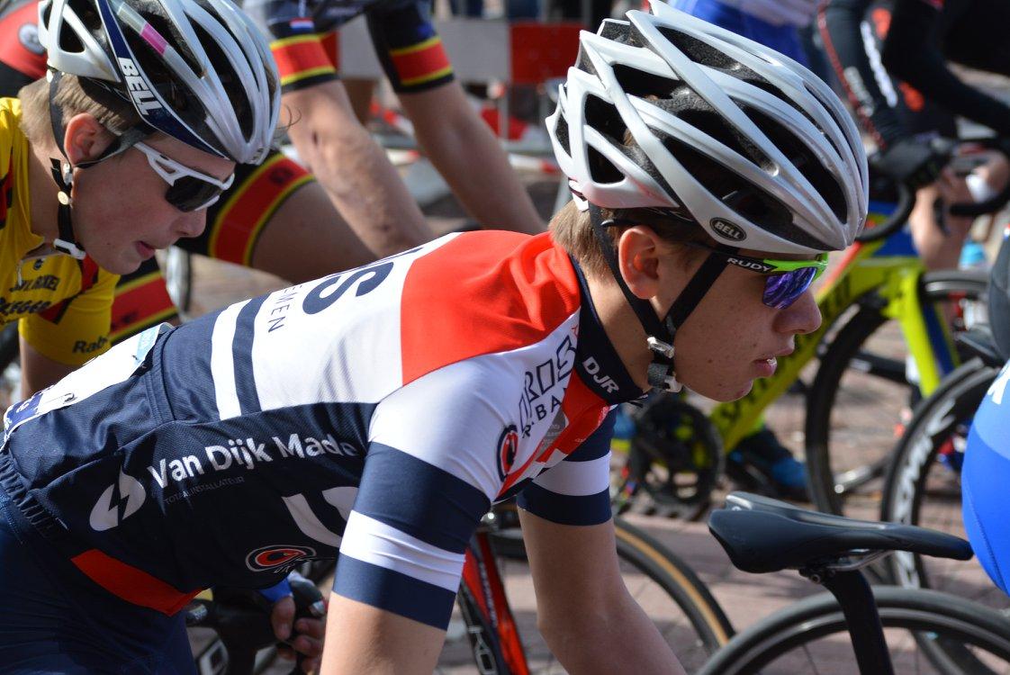 Omloop van Noord West Overijssel 2018 2 Jaap Roelen