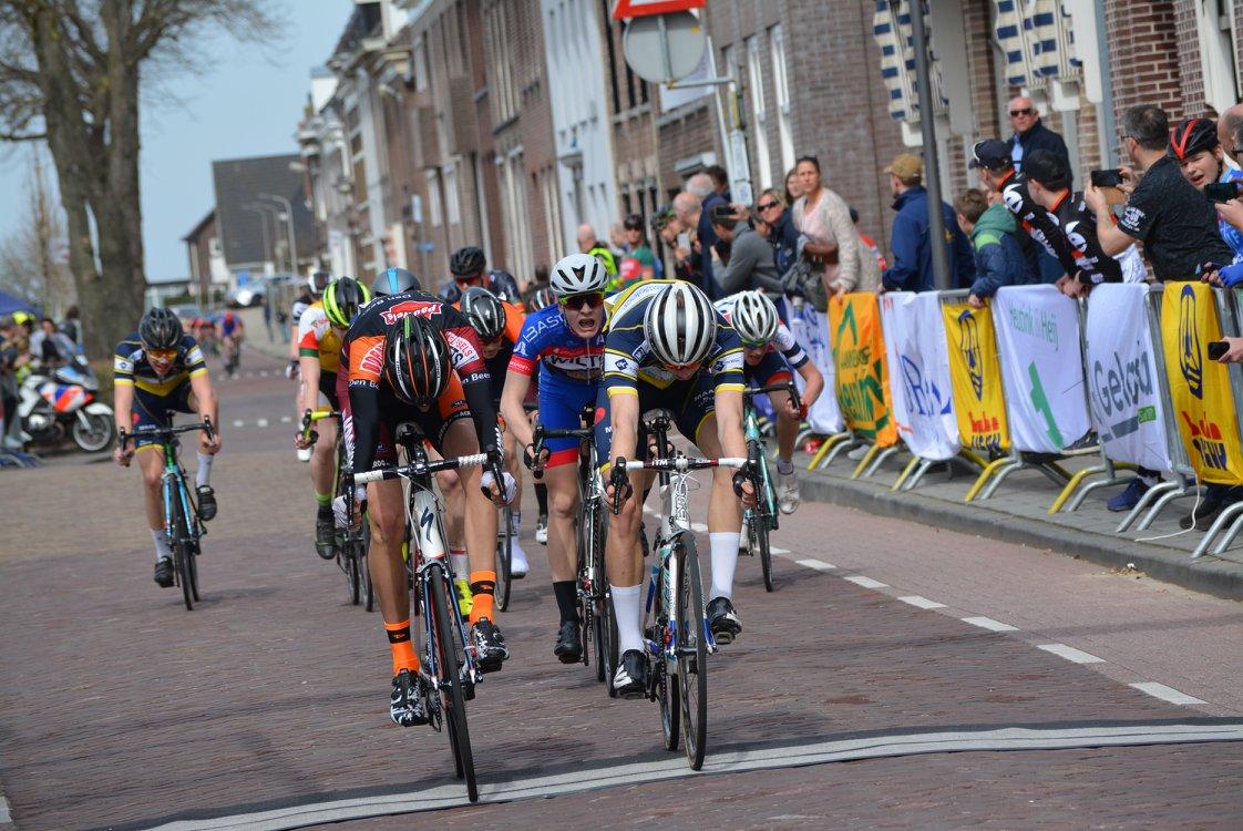 Omloop van Noord West Overijssel 2018 3 Jaap Roelen