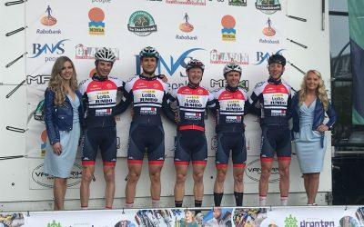 Team LottoNL-Jumbo- De Jonge Renner