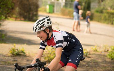 Mooie resultaten jeugd DJR in Helmond