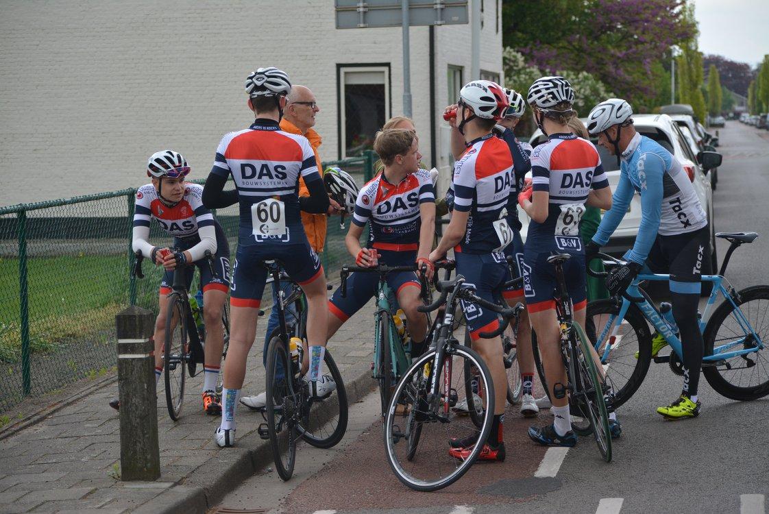 Wim Hendriks Trofee 28 april 2018 3 WV De Jonge Renner