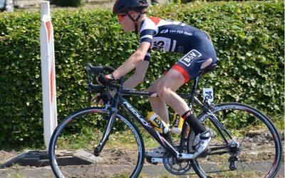 Noord Drentse Dorpenomloop en Ronde van Stampersgat!
