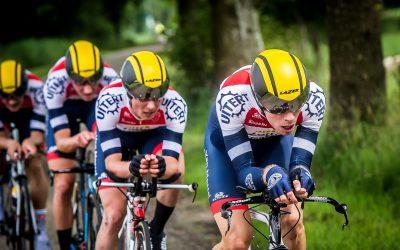 Team LottoNL-Jumbo- De Jonge Renner weer aan kop!