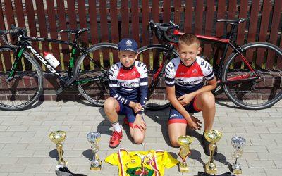 Onze jeugd actief in Limburg, België en Polen