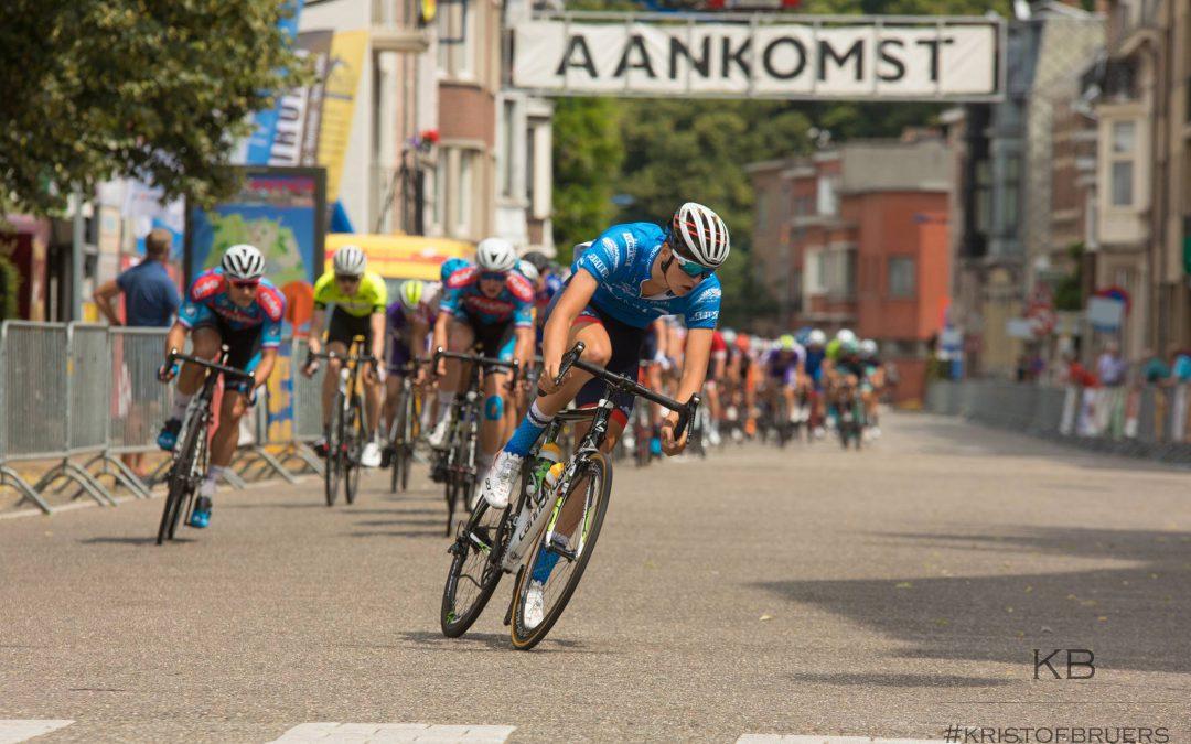 Junioren scoren in Sint Martinusprijs Kontich