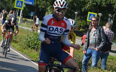 Roan Konings winnaar Kleine omloop van de Veenkolonien