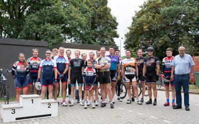 Leon van den Oord wint Sponsoromnium 2018