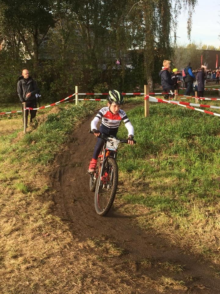 Wintercompetitie Jan van Arckel Giessenburg nov 2018 1