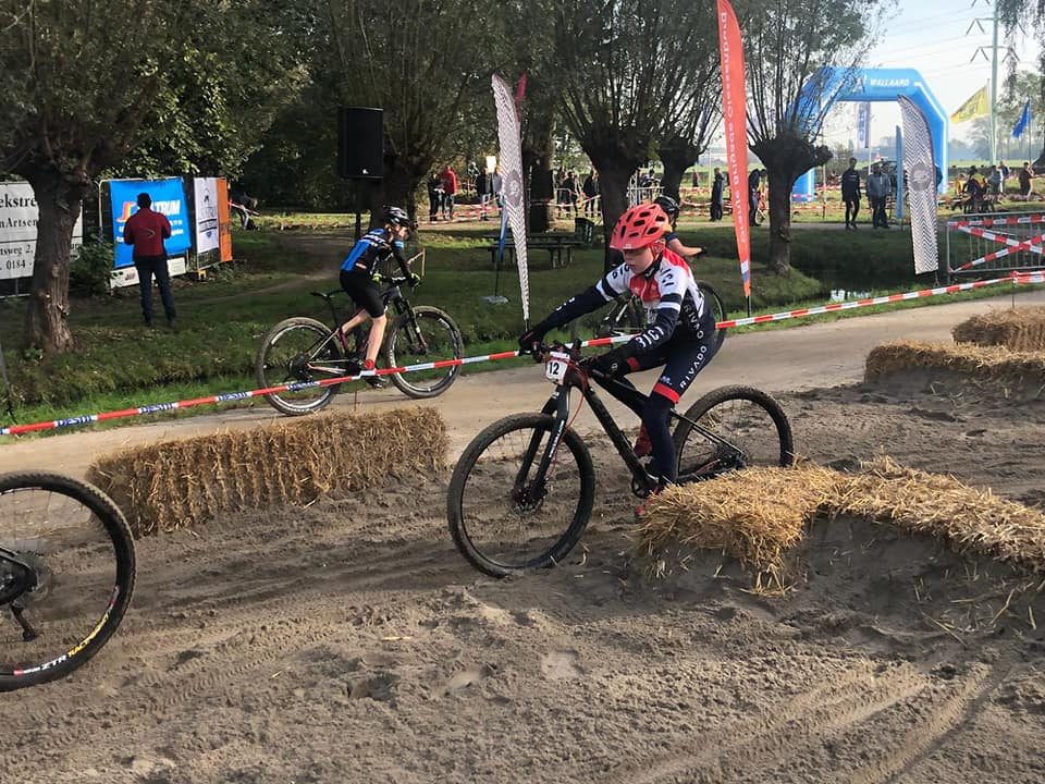 Wintercompetitie Jan van Arckel Giessenburg nov 2018 3