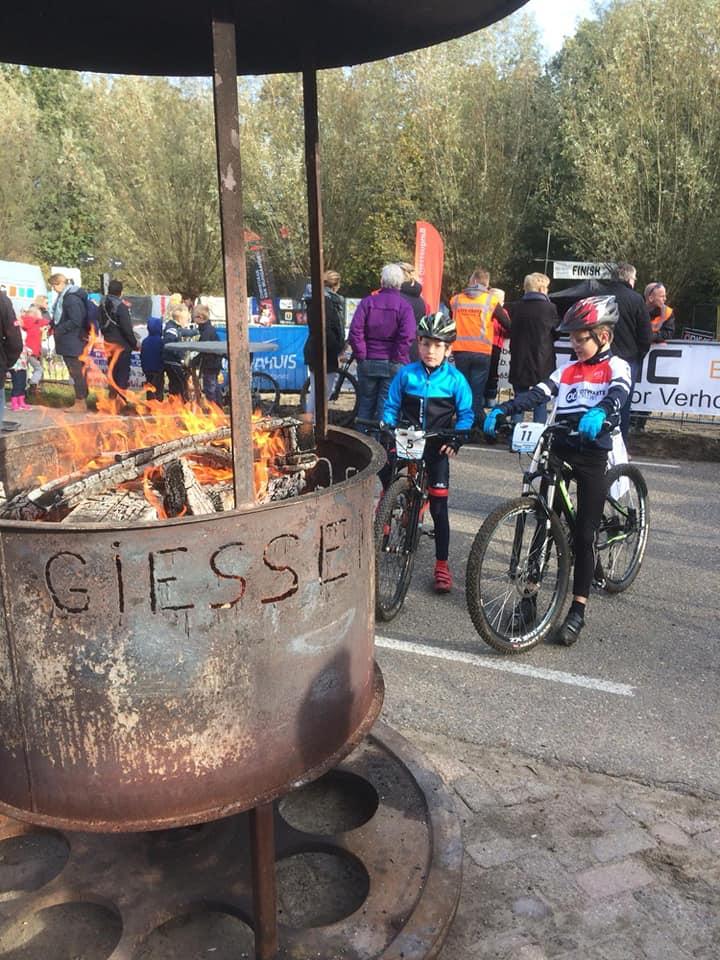 Wintercompetitie Jan van Arckel Giessenburg nov 2018 6