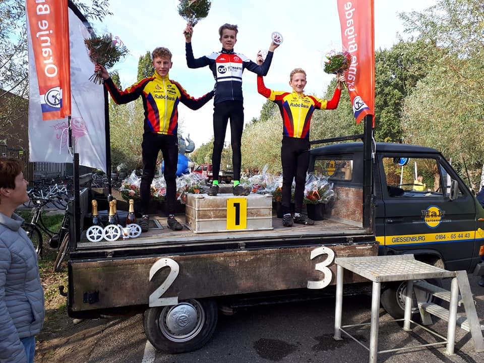Wintercompetitie Jan van Arckel Giessenburg nov 2018 7