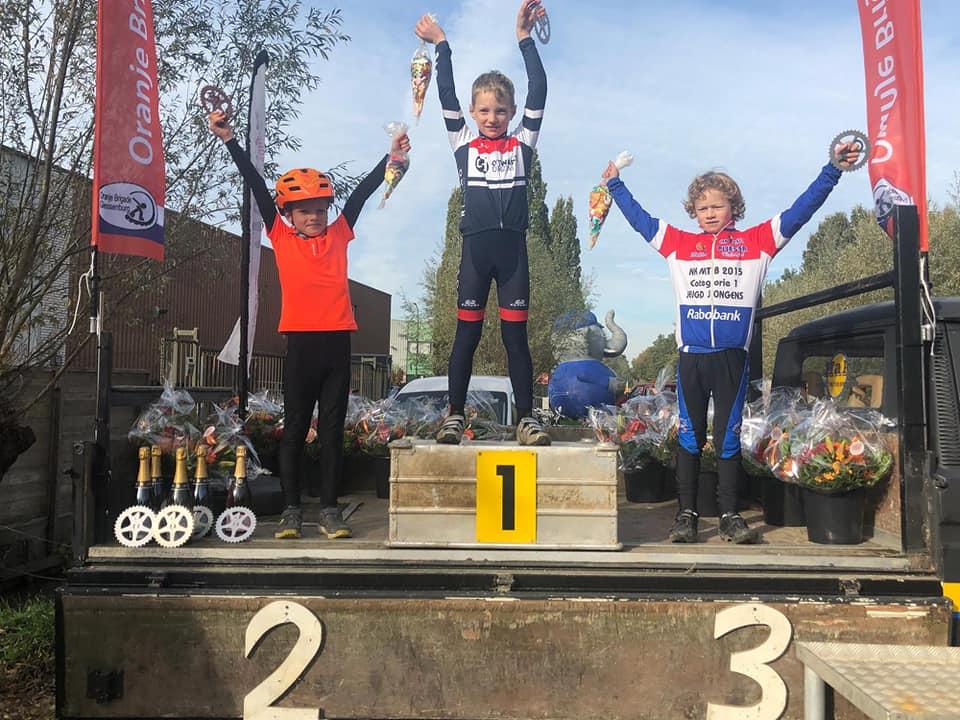Wintercompetitie Jan van Arckel Giessenburg nov 2018 9