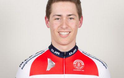 Sven Mulder 2e in Arendonk (B)