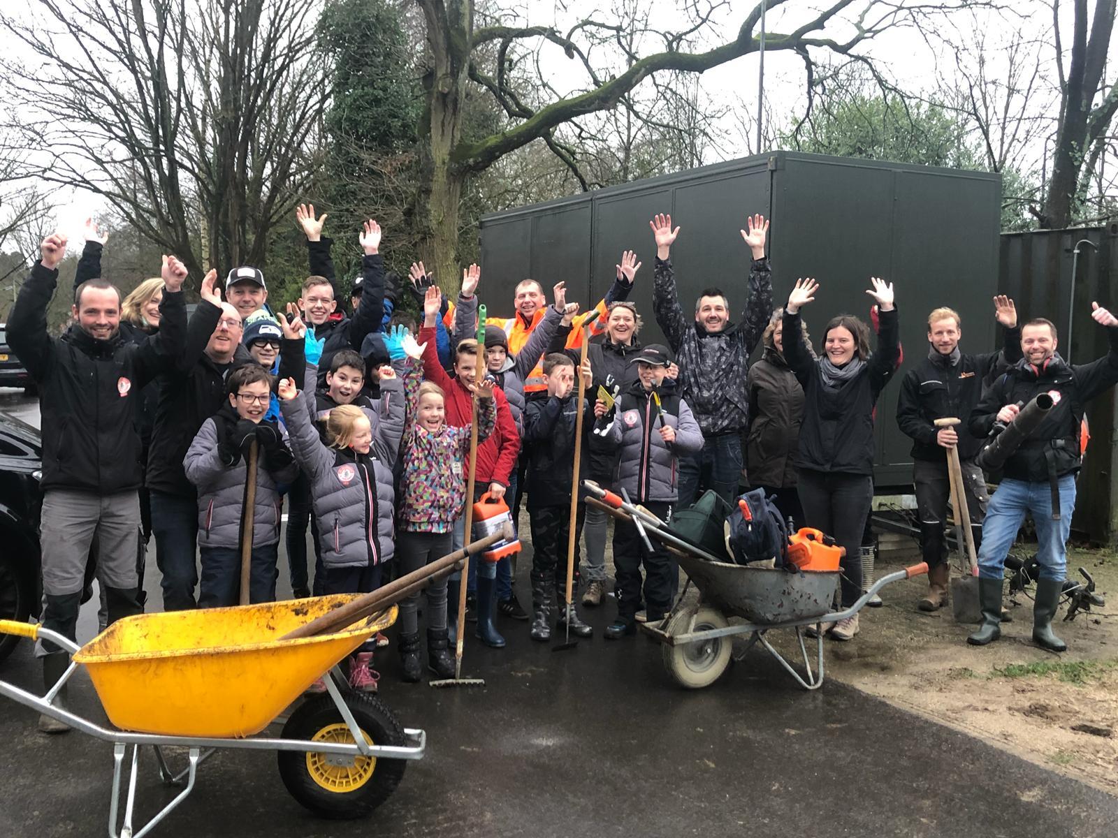 NL Doet 2019 MTB Clubparcours 1