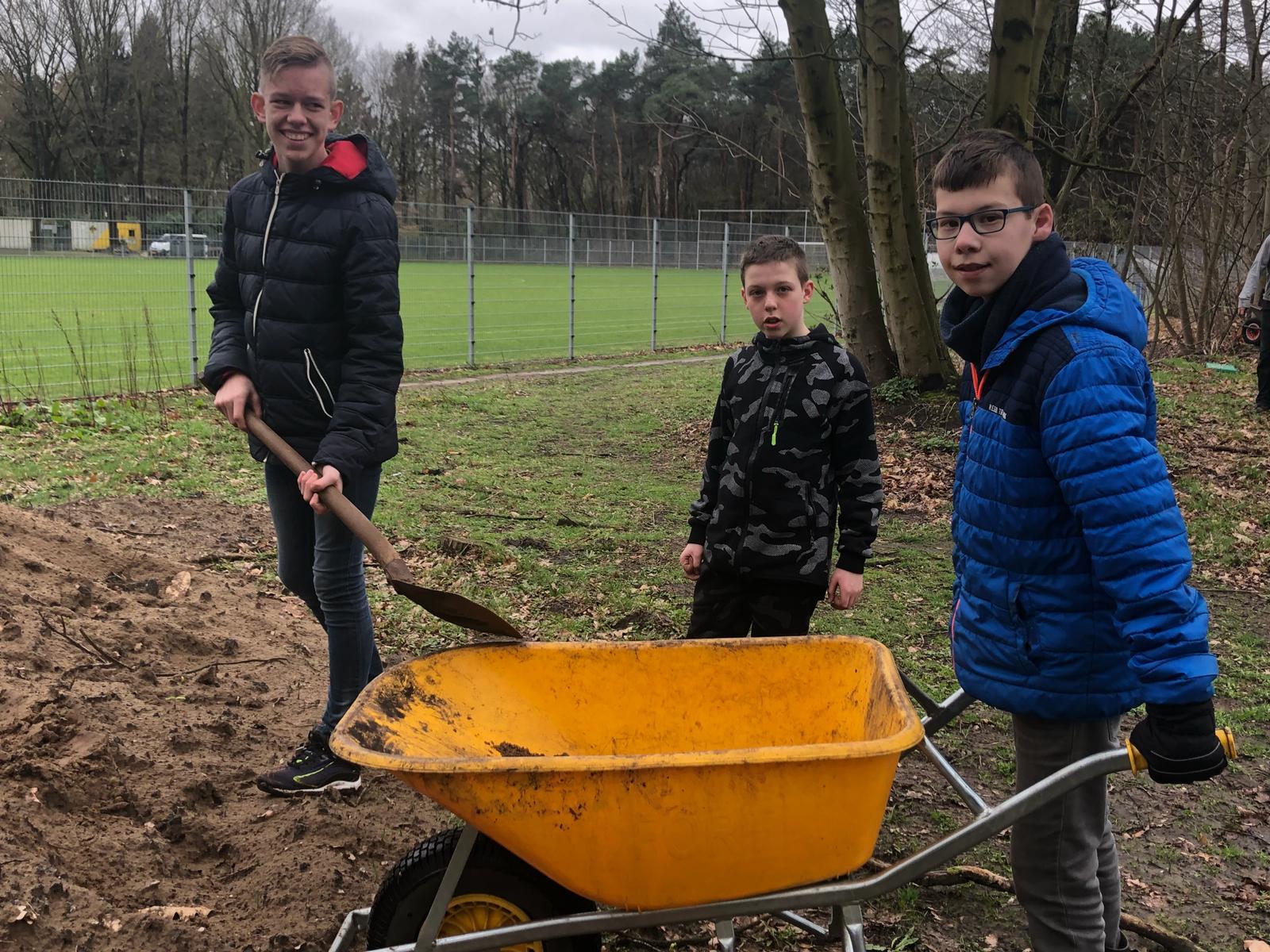 NL Doet 2019 MTB Clubparcours 7