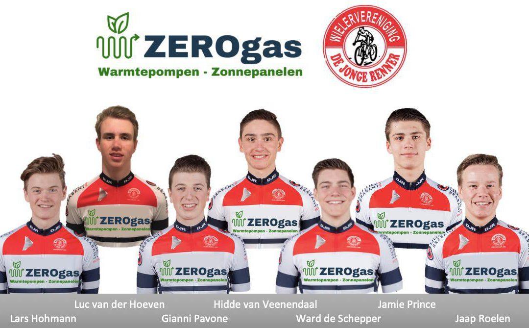Sponsor in beeld: ZEROgas Warmtepompen -Zonnepanelen
