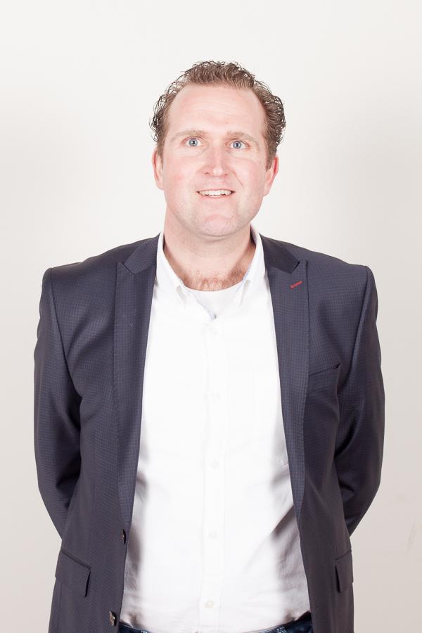 Jan Willem Prinsen