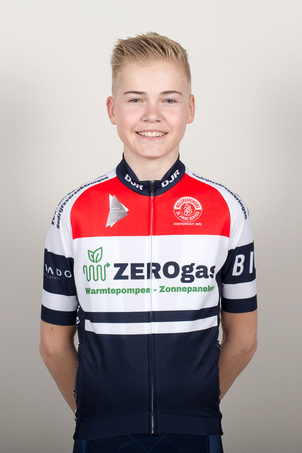 Sam Oosterholt