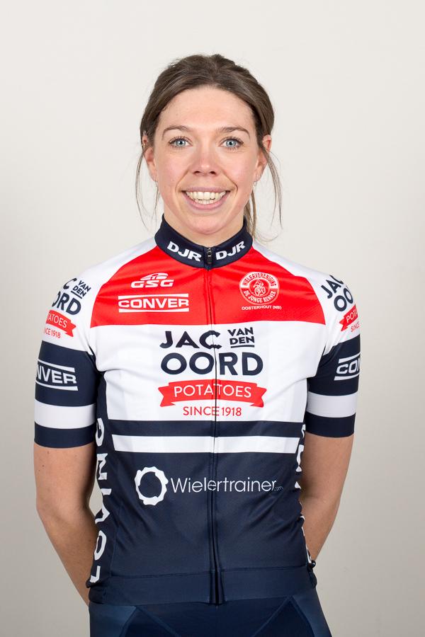 Dominique van der Stelt