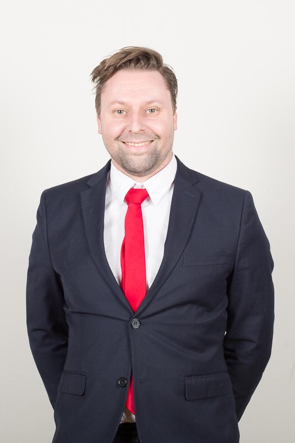 Jamie van Rijswijk