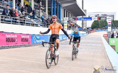 Terugblik met Hidde op Parijs-Roubaix!