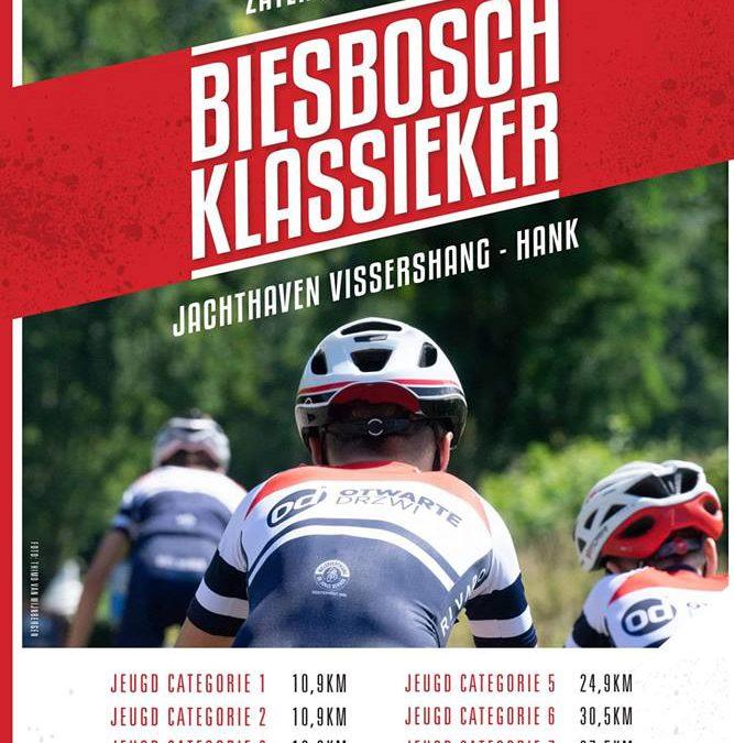 1e Biesbosch Jeugdklassieker