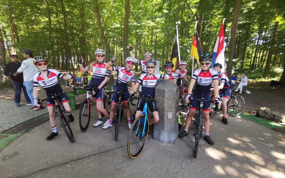 Limburgdag voor jeugd van DJR