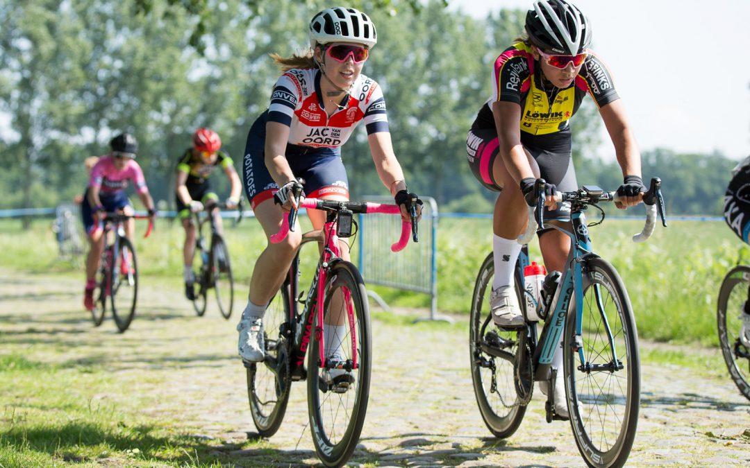 Terugblik NK wielrennen in Dongen