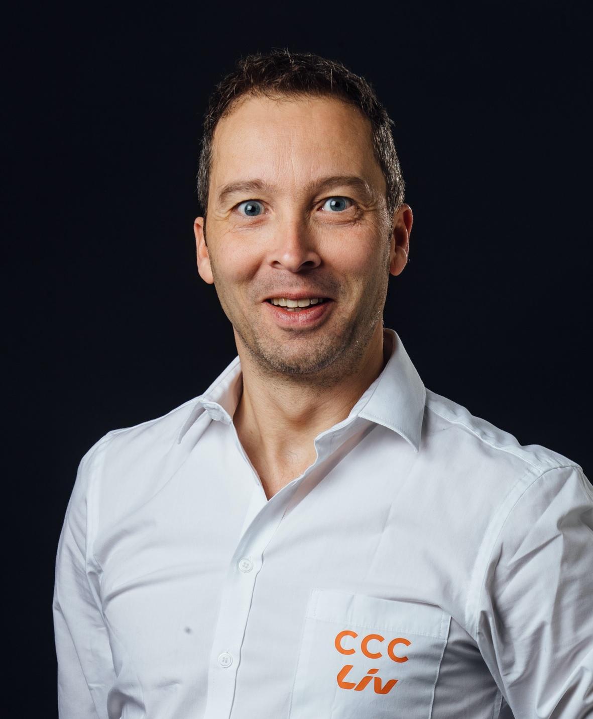 Eric van den Boom